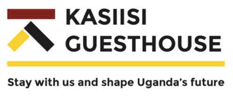 kasiisi guesthouse brand