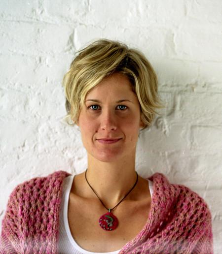 Philippa White, fundadora da TIE